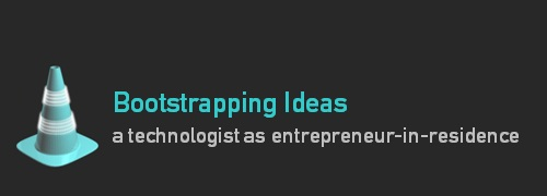 Bootstrapping Ideas